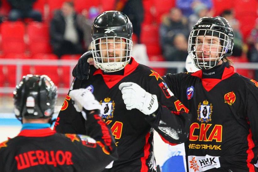 Хоккей с мячом 2019-2020 | Чемпионат России, переходы, расписание рекомендации