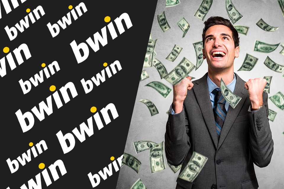 bwin одежда