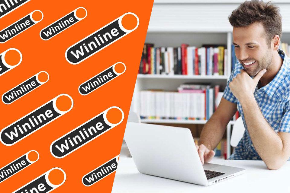 winline доступ