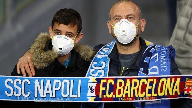 Когда вернется европейский футбол? АПЛ думает про лето, Бундеслигу ждут уже в мае