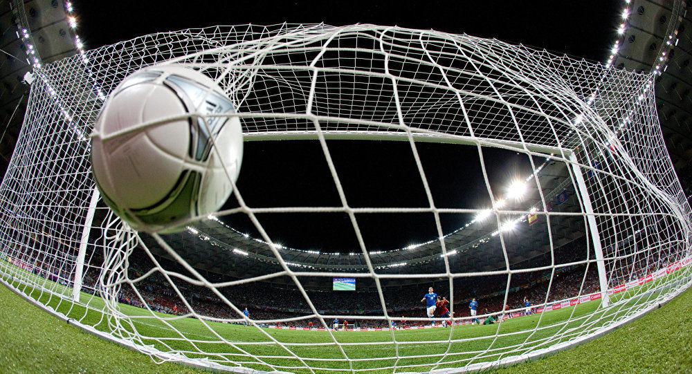 Как работают ставки на футбол