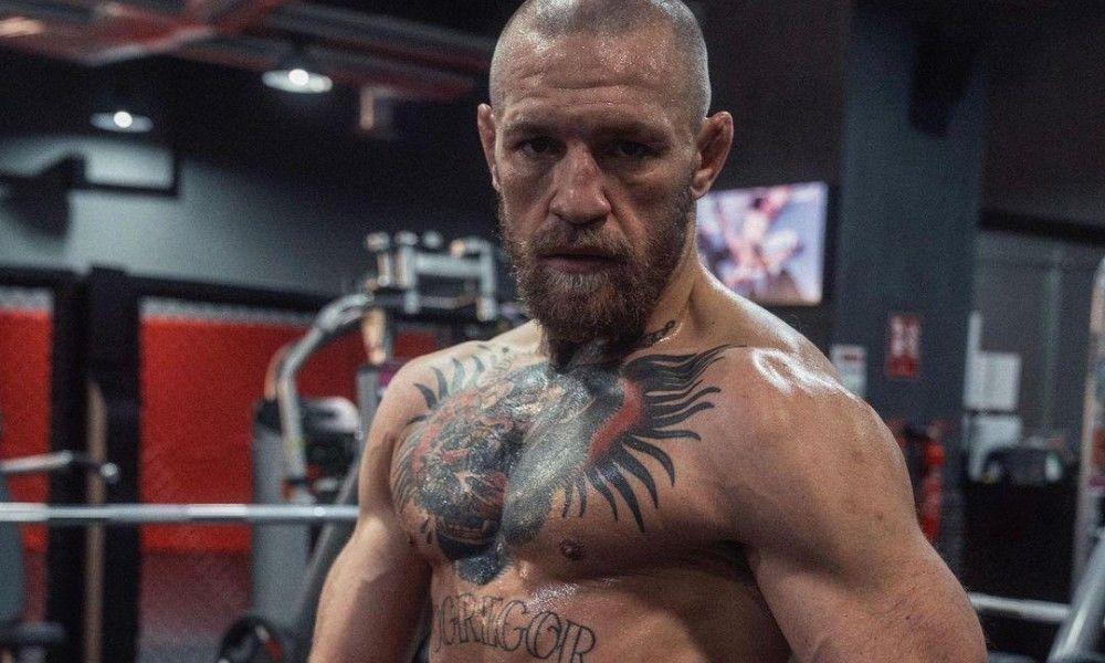 8 лучших боев Конора Макгрегора в UFC