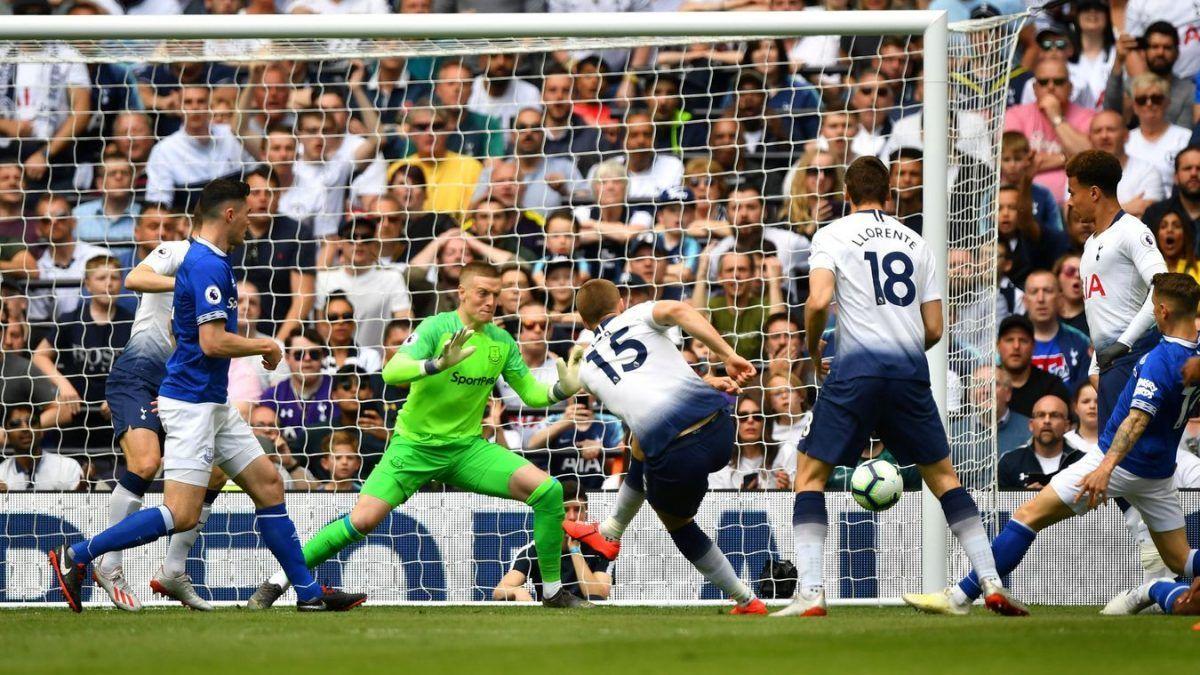 Смотреть футбольный матч эвертон краснодар
