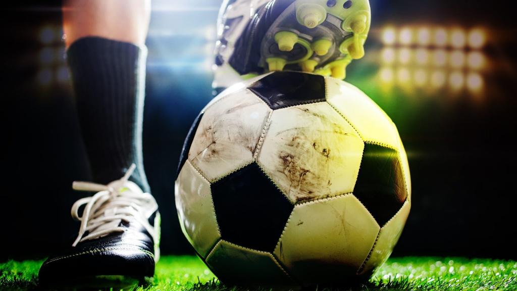 ставки на футбол простые матчи