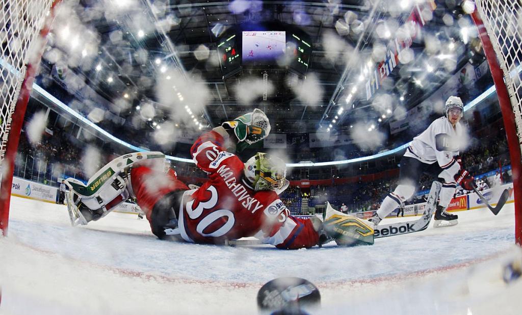 ставку хоккей игру сделать на как