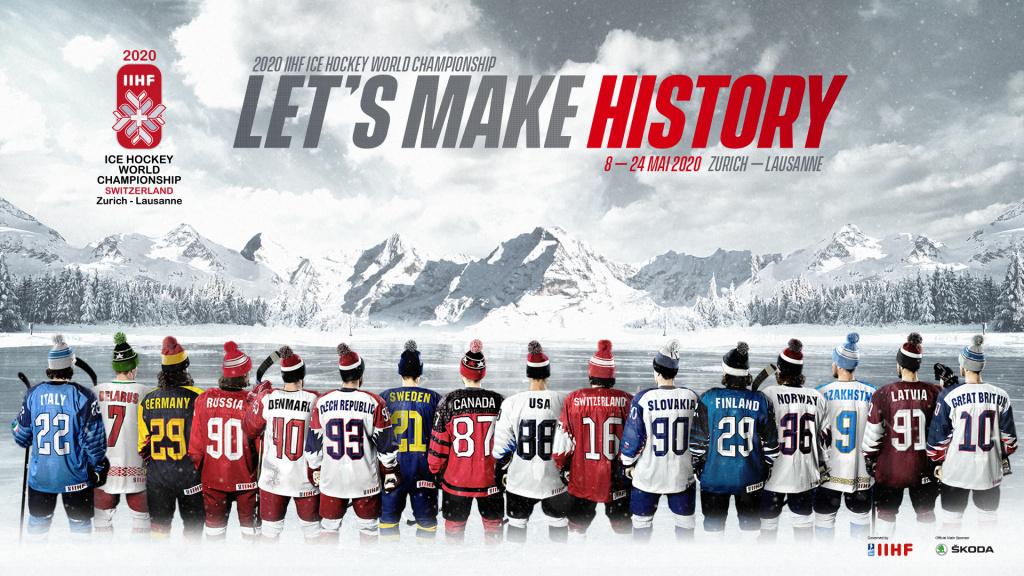 хоккей ставки чм финал