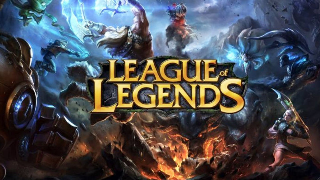 of legends ставки на league игры