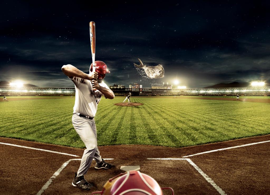 бейсбол особенность ставок на