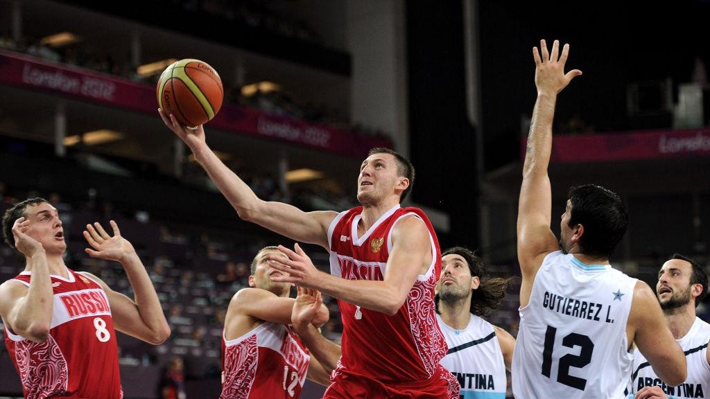 баскетбол чемпионат ирана прогноз на 12