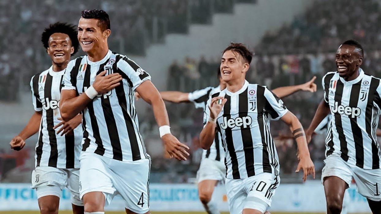 Онлайн-трансляция матча «Болонья» − «Ювентус» 22 июня